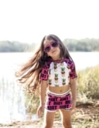 Fashion Killer [Outfit of the Week feat. Mighty Warrior Designs, Beeyah Littles Co. + Mini Street]