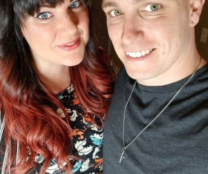 Surviving the Las Vegas Shooting and Losing Her Life Just 8 Days Later