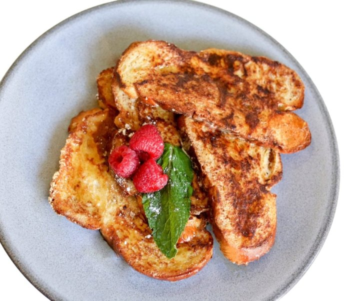 National French Toast Day – French Toast Recipe