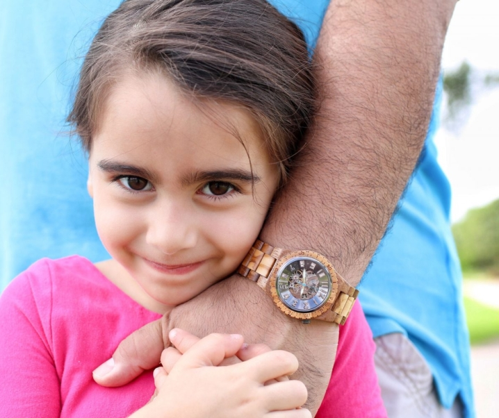 Time for the Perfect Gift from Jord Watches