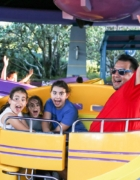 Universal's Islands of Adventure – A Perfect Family Vacation, Day 2