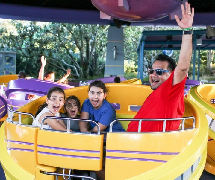 Universal Orlando Resort – A Perfect Family Vacation, Day 1