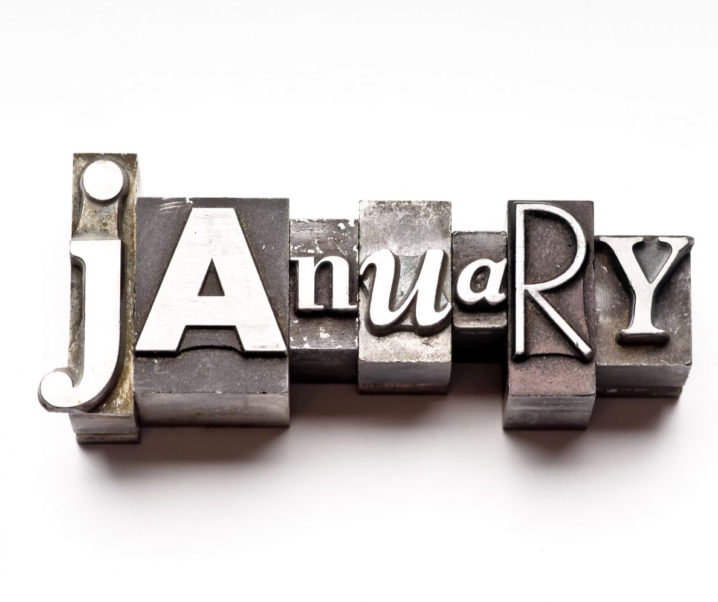 My Healthier Lifestyle – Month 1