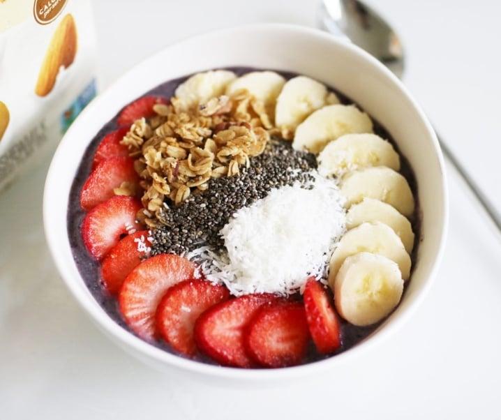 Healthier Choices with Silk Almond Cashewmilk