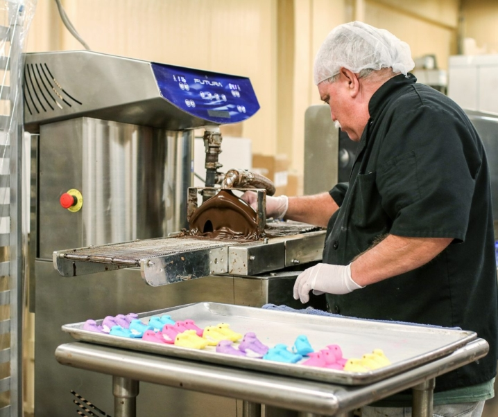 Things to Do in Florida {Series} – Whetstone Chocolate Tasting Tour