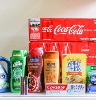 How I Got All of This for Free – My Best Couponing Trip Yet