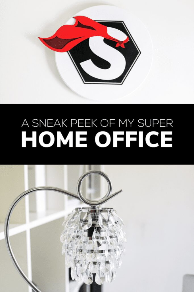 Do you have a home office? What is your favorite part about it? Comment below and let me know!