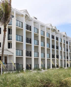 Hutchinson Shores Resort & Spa – Our Home Away from Home