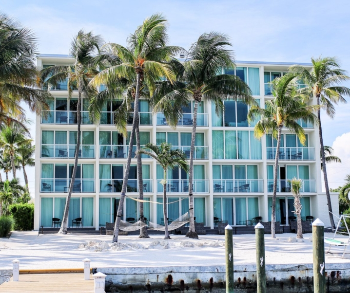 A Birthday Celebration at Amara Cay Resort in Islamorada, FL