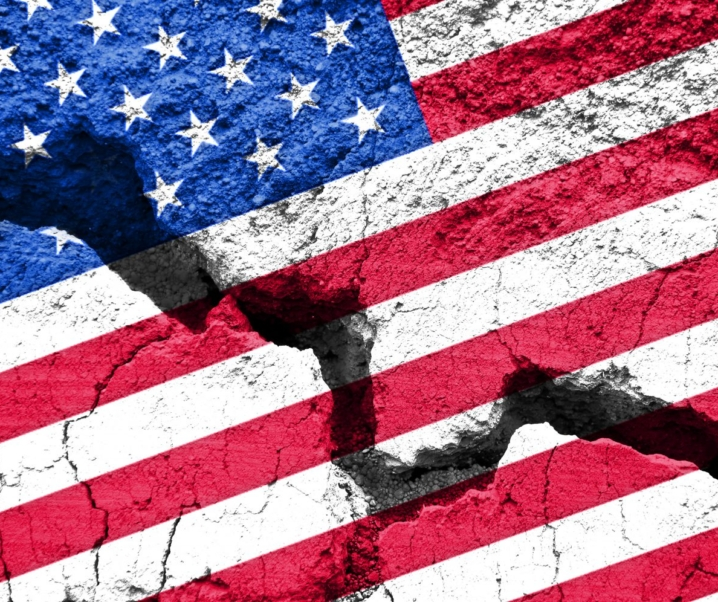 Divided America: A Mother's Concerns
