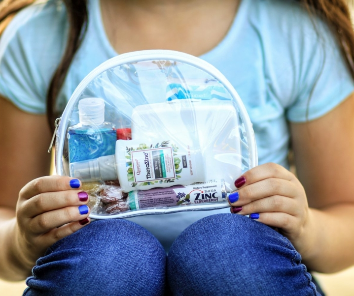 What You Need in a Cold and Flu Season Kit