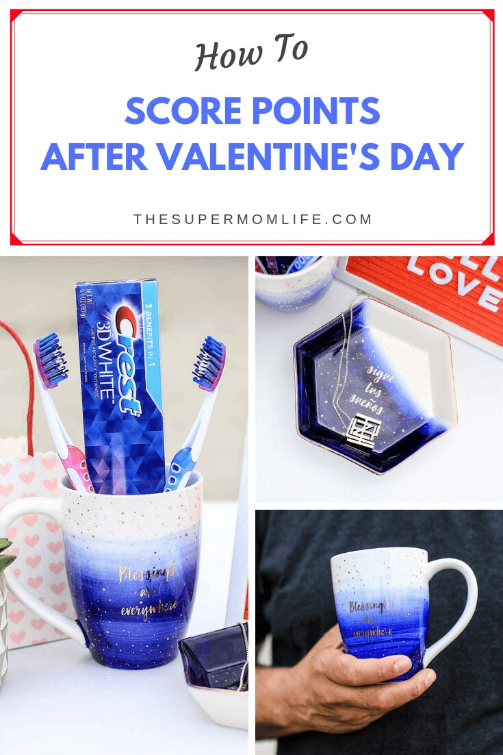 Valentine's Day is over. But now what? #ad Why not score extra points with your honey with a Post-Valentine's Day gift + save $2.00 off @crest 3D White Radiant Mint toothpaste at @samsclub, both online and in-store. #CrestSmiles