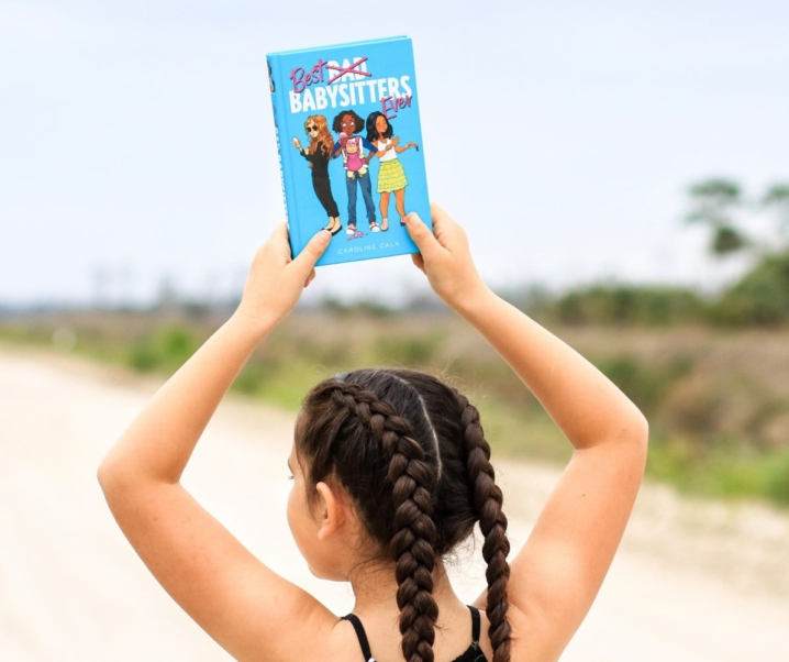 Giveaway: Win a Copy of Best Babysitters Ever and a $100 Visa Gift Card