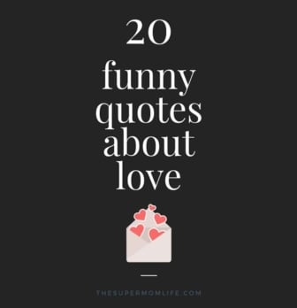 20 Funny Love Quotes to Get You Through Valentine's Day