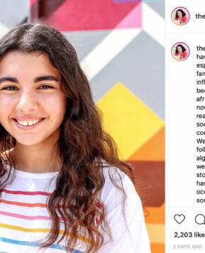 Make Instagram Great Again