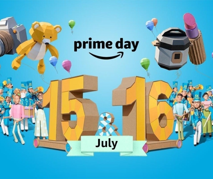 How to Prepare for Amazon Prime Day