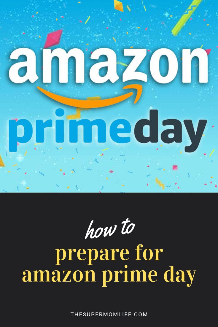 Amazon Prime Day is July 15 and 16th this year. Here's what you need to know to be prepared.