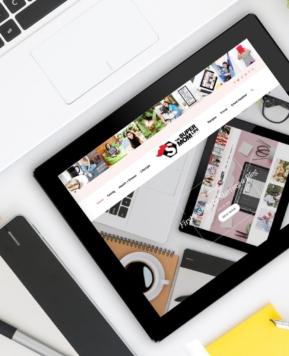 Next 5 Steps to Starting a Blog