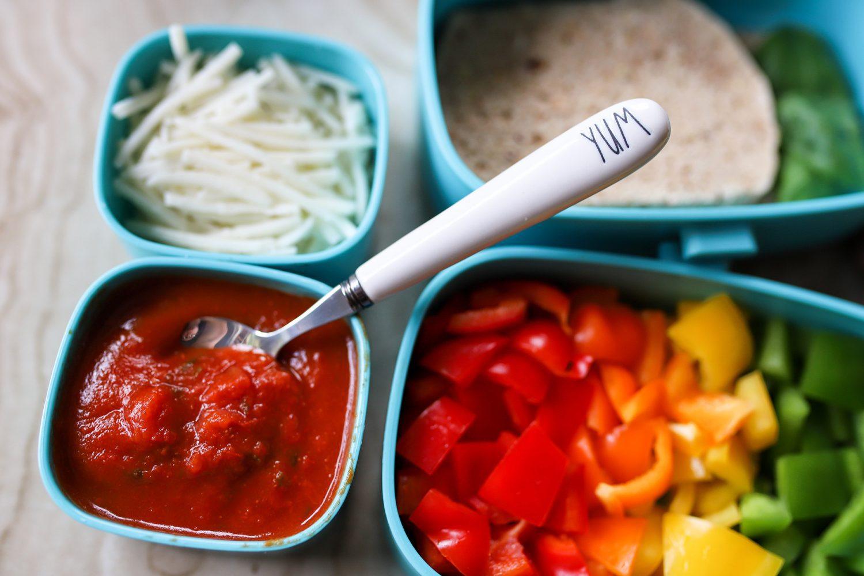 rae dunn yum spoon