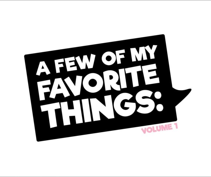 Super Mom's Favorite Things Volume 1