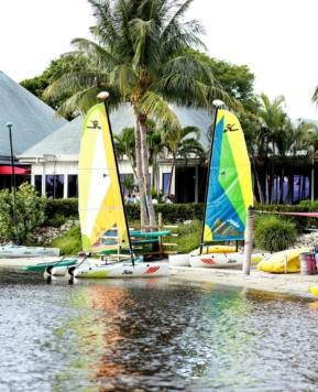 Club Med Sandpiper Bay All-Inclusive Resort in Florida