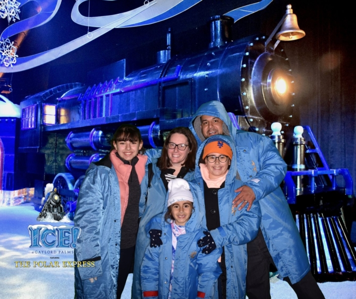 Is ICE! at Gaylord Palms Worth the Money?