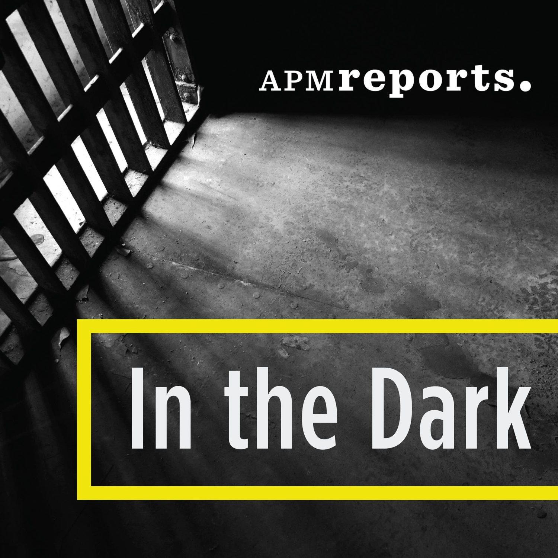In the Dark Podcast cover art