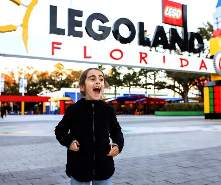 Why We Liked Legoland More Than Disney World