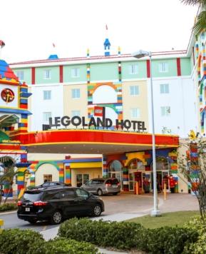 Is the LEGOLAND Hotel Worth the Money?