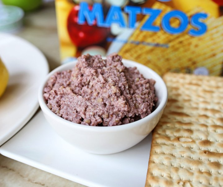 Charoset: A Passover Tradition