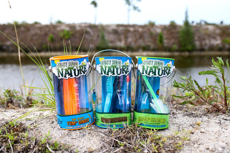 just add nature kits