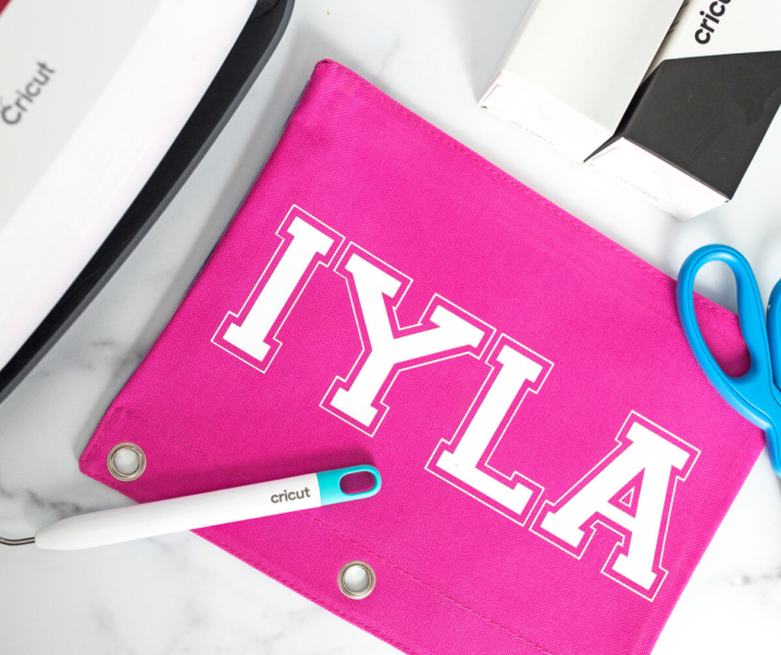 10 Awesome Back to School Projects You Can Make with Your Cricut