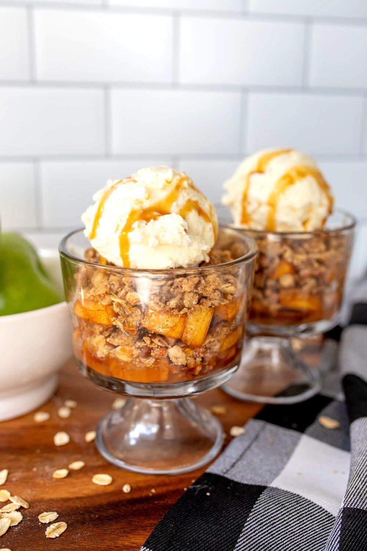 delicious fall dessert idea