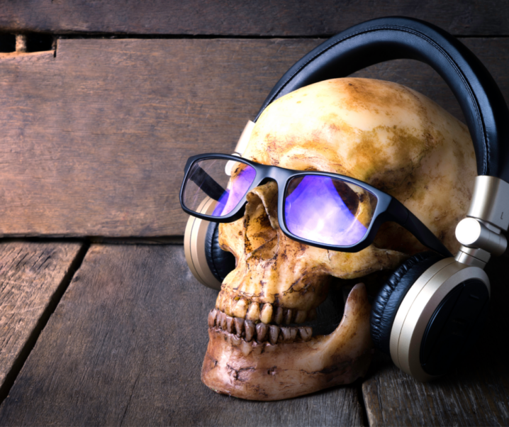 The Ultimate Halloween Song Playlist