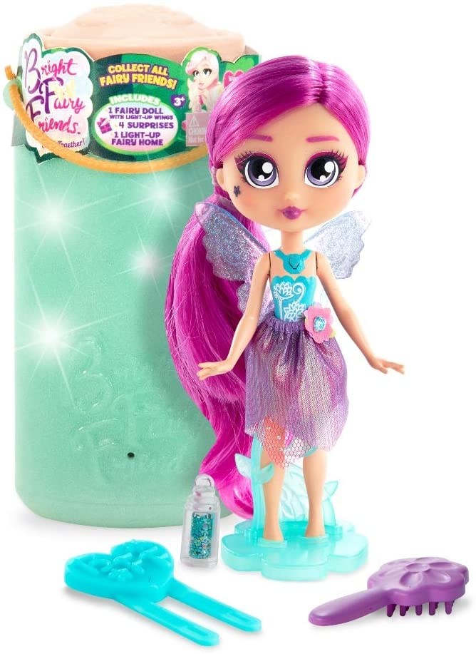 BFF Fairy Friends Dolls