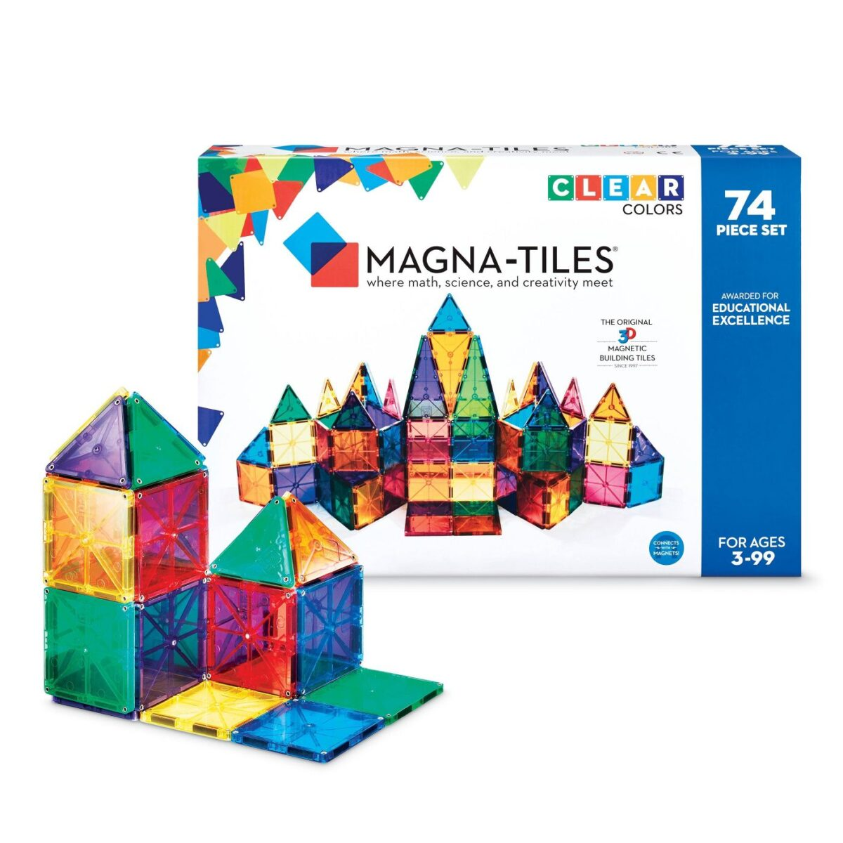 Hottest toys for the holidays magna tiles