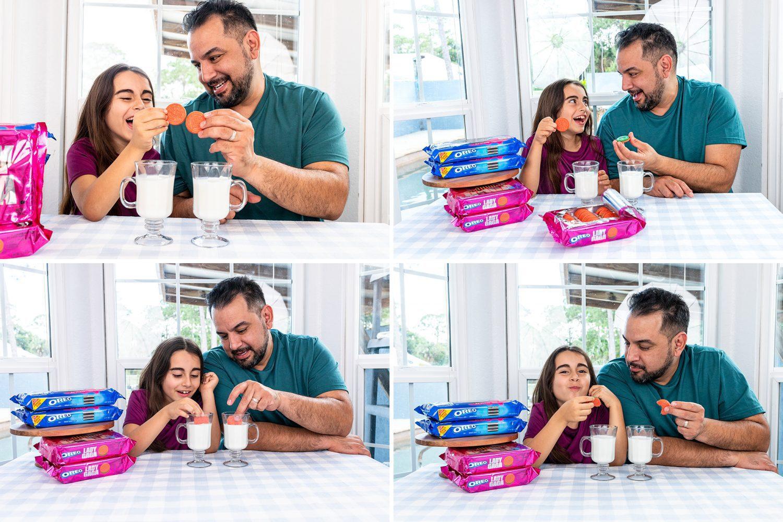 how to eat an OREO toast, twist, dip and enjoy