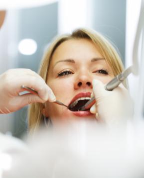 Wide Awake During My Wisdom Teeth Extraction