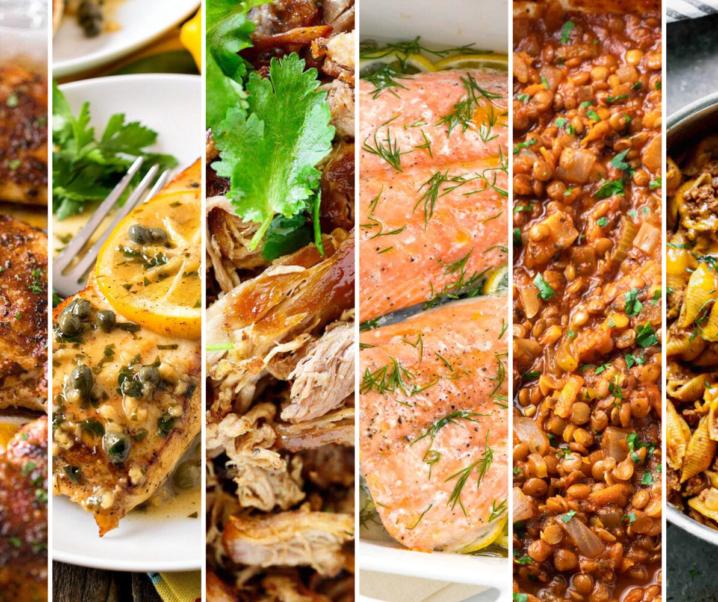The Best Family-Friendly Dinner Recipes