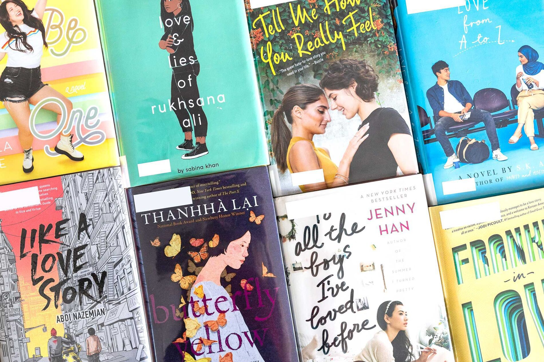 books celebrating asian american and pacific islander month