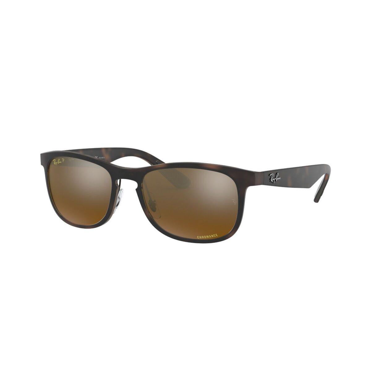 Ray Ban Male Square Sunglasses