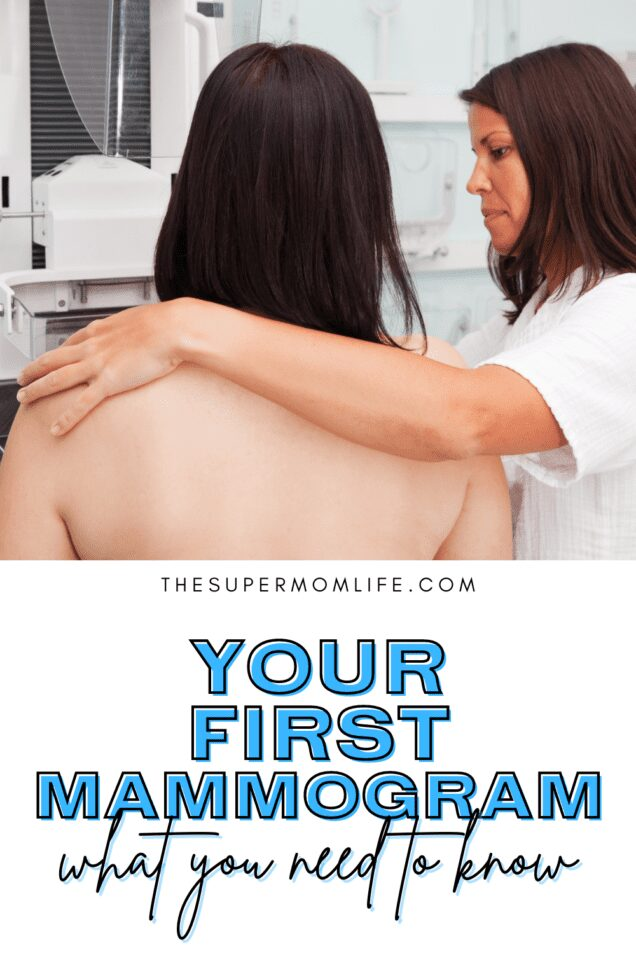 I am sharing my personal experience of my first mammogram visit, along with tips of what to do, so that you will know what to expect.