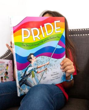 The Best LGBTQ+ Books for Kids