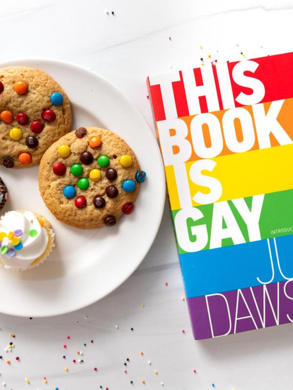 LGBTQ+ Ally Must Read Books