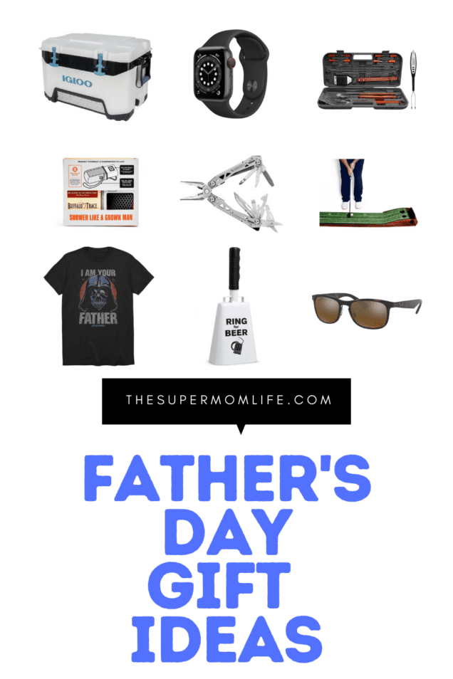 Our Father's Day Gift Guide is packed with things Dad will love this year. Whether he's into sports, outdoors, beer or Star Wars... we have something for every Dad.