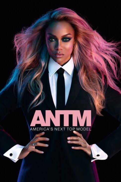 America's Next Top Model ANTM
