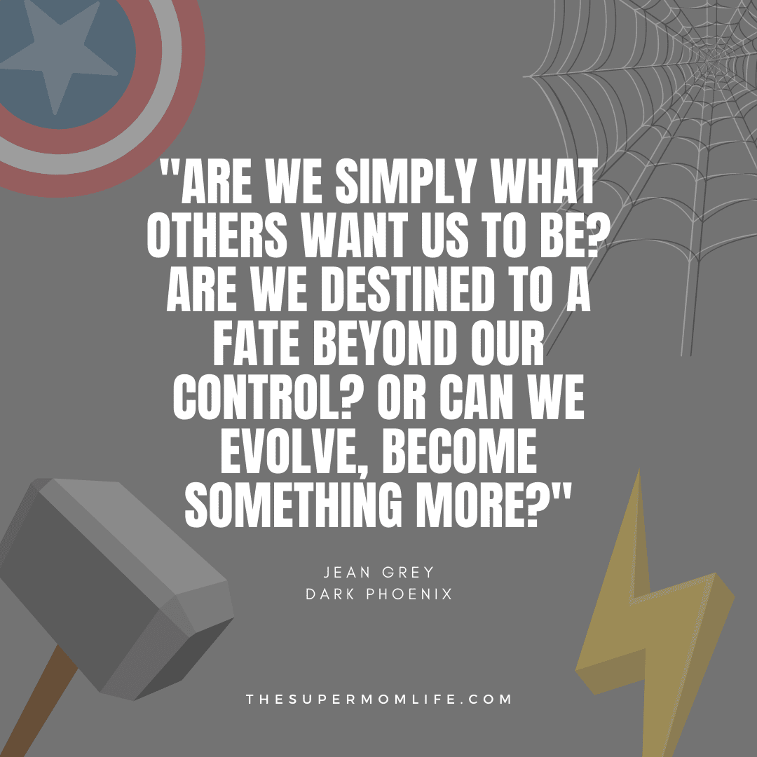 """""""are we simply what others want us to be? are we destined to a fate beyond our control? or can we evolve, become something more?"""""""