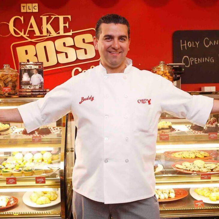 Cake Boss reality show