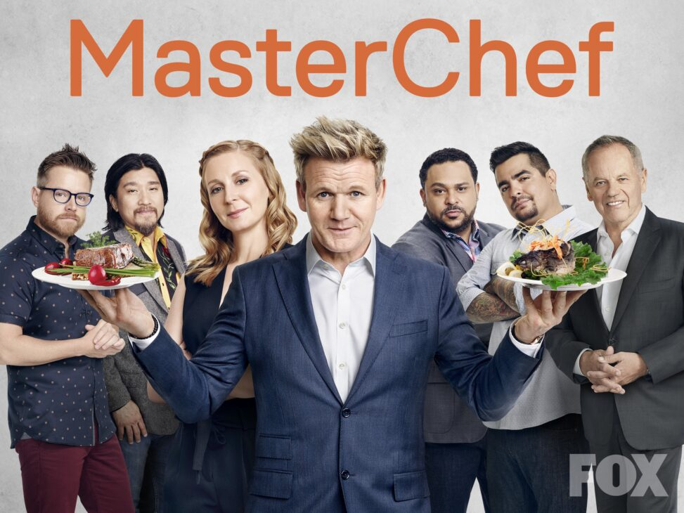Master Chef reality show