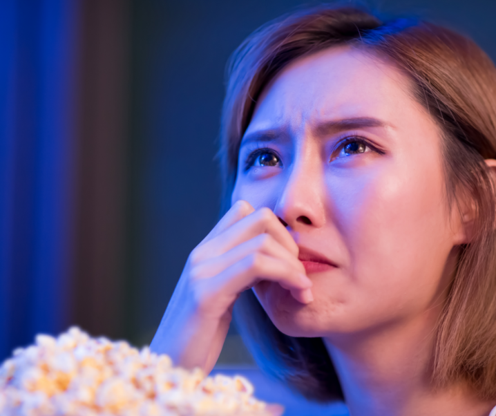 The Best Movies that Make Us Cry